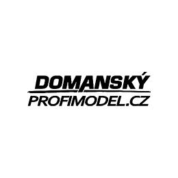 Profimodel.cz, Alexandra Domanská
